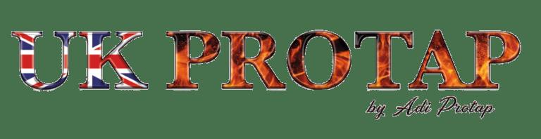 logo uk protap ltd